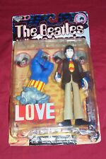 Old The Beatles Paul McCartney Toy Yellow Submarine Vintage Movie Figure Doll