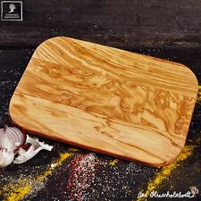 Consiglio di servire tagliere legno Ulivo Edizione Speciale 60x30cm Sandbach