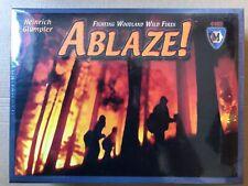 Ablaze - MayFair Games New In Shrink