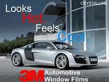 "3M™ CRYSTALLINE 90% 36"" x 70"" WINDOW TINT CLEAR FILM - WINDSHIELDS/REAR WINDOWS"