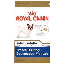 Royal Canin Breed Health Nutrition French Bulldog Adult dry dog food, 17-Pound
