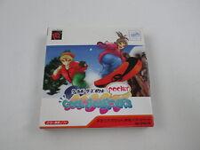 Cool Boarders Neogeo Pocket Japan Ver
