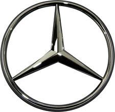 Genuine Deck Lid Emblem fits 1984-1995 Mercedes-Benz 190E 300E 300CE  WD EXPRESS