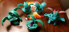 Bakugan Ventus Lot Wavern Falconeer Alpha Percival Vestroia Ravenoid 450G 630G +