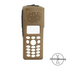 Chocolate Replacement Housing Case for MOTOROLA XTS2500 Portable Radio