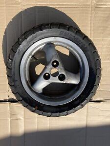 Wheel Tyre Peugeot Speedfight Speedfighter 50 100 1 2 50cc 100cc Front 140 70 12