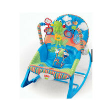 Fisher Price Infant to Toddler Comfort Rocker