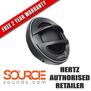 Hertz Mille Legend ML280.3 35mm Tweeter Set - FREE TWO YEAR WARRANTY