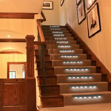 SENSORY MOTION SENSORED STAIR  LIGHT 6 LED SHOW AUTISM ADHT AID THERAPY