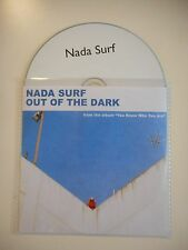 NADA SURF : OUT OF THE DARK [ CD SINGLE ]
