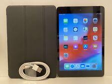 Apple iPad mini 2 32GB, Wi-Fi + Cellular (Verizon), 7.9in - Space Gray