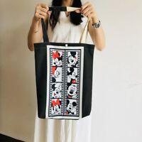 cute mickey minnie chat shopper bag sling bags gift bags Totes handbag