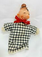 Wimpy Hand Puppet Gund Kings Feature Syndicate Licensed Made in USA Vintage