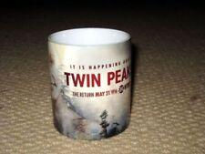 Twin Peaks 2017 Advertising MUG