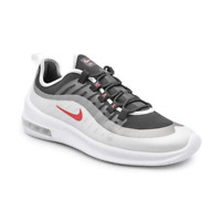 NIKE AIR MAX AXIS Trainers Gym Casual Fashion -  Multiple Sizes Black White
