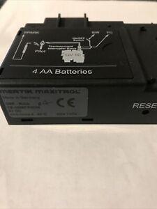 Mertik Maxitrol Remote Control Reciever G6R-RIAN