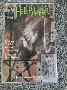 Hellblazer #1 (Jan 1988, DC)
