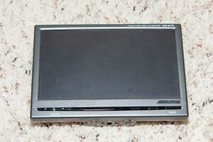 Alpine TME-M770 6.5-INCH TOUCH PANEL WIDE LCD