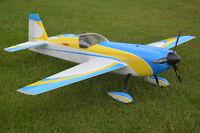 Extra 330 SC, Spannweite 2,2m, folierfertig
