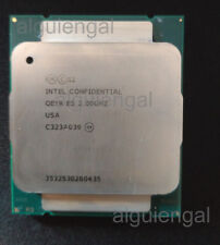 Intel Xeon E5-2670 v3 QEYR (ES) 12 cores 24 threads 105W 22nm 30MB-L3