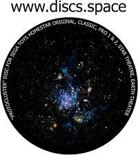 """Protocluster"" disc for Segatoys Homestar Pro2/Classic/Original home planetarium"