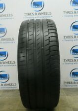 285 45 22 285/45R22 114Y CONTINENTAL PREMIUM CONTACT 6 XL MO TYRE *6.3MM* (H472)