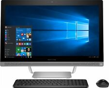 "HP 27"" All-in-One Desktop Computer Intel Core i7 12GB 1TB NVIDIA GeForce 930 4GB"