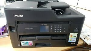 BROTHER MFCJ5335DW All-In-One Wireless Inkjet Printer with Fax - Clearance