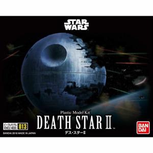 Bandai 0230357 Star Wars Death Star II Brand New