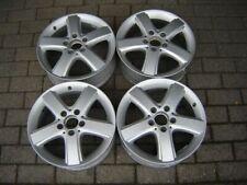 Orig. Mercedes Benz A B Klasse 16 Zoll Felgen 6x16 ET46 A1694010302 W245 W169