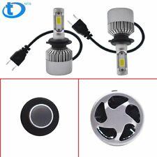 H7  LED Headlight Conversion Kit 1700W 255000LM Lamp Light Bulbs 6000K
