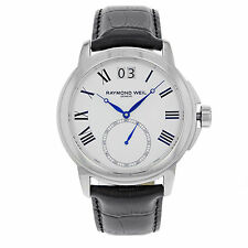RAYMOND WEIL Dress/Formal Adult Round Wristwatches