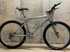 "1991 GT Zaskar LE 16"" Vintage Mountain Bike  XTR NUKE PROOF KOOKA ANSWER TOPLINE"