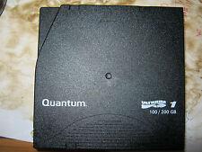 Quantum / Fuji LTO-1 LTO1 100/200GB Ultrium Tape