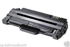 TONER COMPATIBILE PER SAMSUNG ML1910 ML1915 ML2525 ML2580N SCX4623F SCX4600