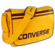 CONVERSE Umhängetasche Schultertasche Laptop Tasche MESSENGER SPORT Notebook Uni