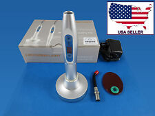 Dental LED Curing Light Wireless Light Cure Lamp