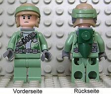 LEGO Star Wars - Rebel Commando Frown aus Set 8038 / sw239 NEUWARE (L4)