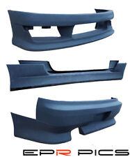 Stylish Style Aero Body Kit for Nissan 200sx S14A