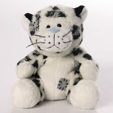 "4"" My Blue Nose Friends Buster the Leopard No. 10 - Plush Soft Toy"
