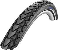 Schwalbe Marathon Mondial Evo Double Defence TravelStar Folding Tyre 27.5 x 2.00