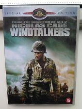 Windtalkers - special Edition - nieuw in seal