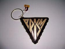 KATY PERRY PRISM COLLECTION BANGLE BRACELET BLACK HANDBAG CLUTCH PURSE NWT!