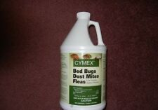 Cymex 4 Gallons Bed bugs Dust Mites Fleas Nisus Low Toxicity