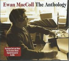 Ewan MacColl - Anthology...Greatest Hits (2CD 2010) NEW/SEALED