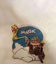DISNEY PIXAR MAGIC IS IN THE AIR UP KARL FREDRICKSON PIN ON PIN
