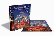JUDAS PRIEST - PAINKILLER Album Cover - Rock Saws Puzzle 500 Pcs.