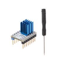 TMC2130 Stepper Motor Driver Module Heat Sink Screwdriver For 3D Printer Parts
