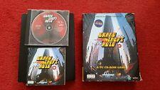 Original GTA Grand Theft Auto 1 PC game. BIG BOX. Rockstar games. 18+ GTA1