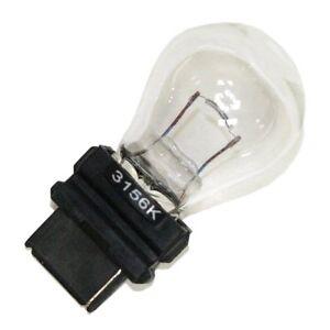 Halco 3156K 2.1A Kryton S8 Wedge 12v Miniature Lamp 10 Pack 18915